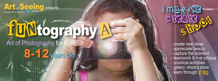 Art of Photography for KIDS