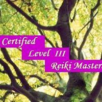 Usui Reiki Healer Level I
