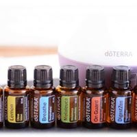 Curious about Essential Oils