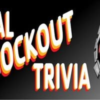 Total Knockout Trivia