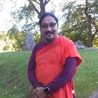 Oxford Chodpa Lama Rinpoche Teachings