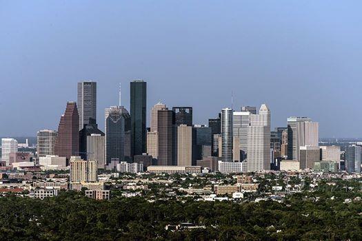 Houston Sales Edge