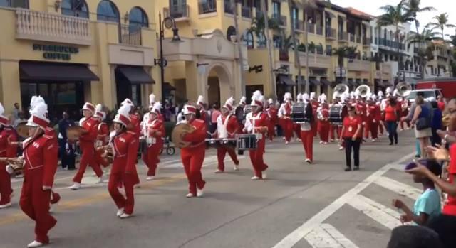 Naples MLK Jr. Day Parade and Celebration
