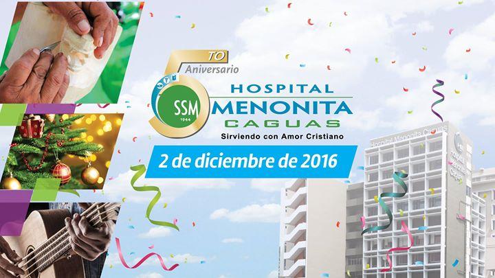 5to aniversario hospital menonita caguas caguas for Rio grande arts and crafts festival 2016