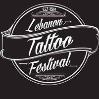 Lebanon Tattoo Events