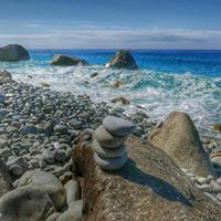 Yoga e Trekking a confine tra Portovenere e le Cinque Terre (Campiglia e spiaggia di Punta Persico)