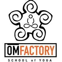 OM Factory HANOI - School of Yoga