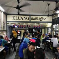 Cycle to Eat Play &amp Shop in Kluang