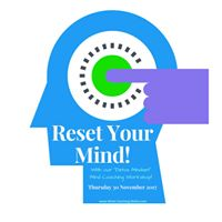Reset your mind &amp detox mindset