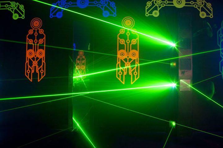 laserdome helsingborg
