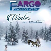 Fargo Fashion Week 2018