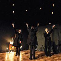 Nuit - Circo contemporaneo