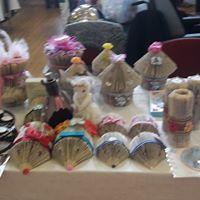Royston Civic Hall Craft Fair