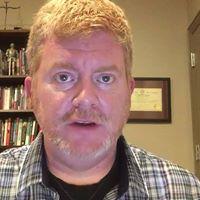 God in Three Persons - Trinitarianism - Professor Chris Legg