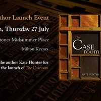 The Caseroom Launch event