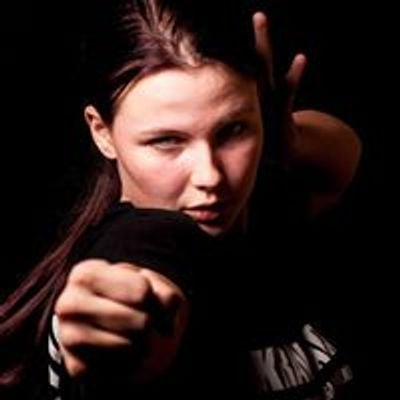 Krav Girls Only - Contact Combat