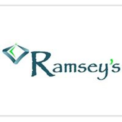Ramsey's Rocks and Minerals