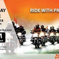 Republic Day City Ride