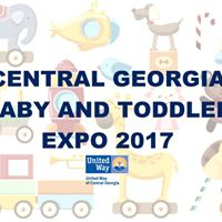 Central Georgia Baby and Toddler Expo 2017