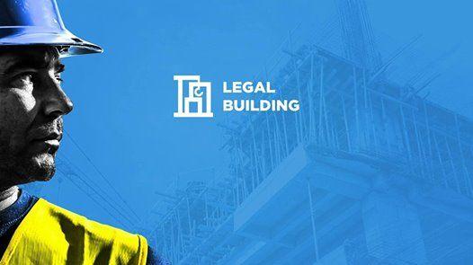 Legal Building seminar in Ghent