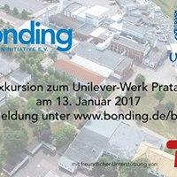 Exkursion zu Unilever