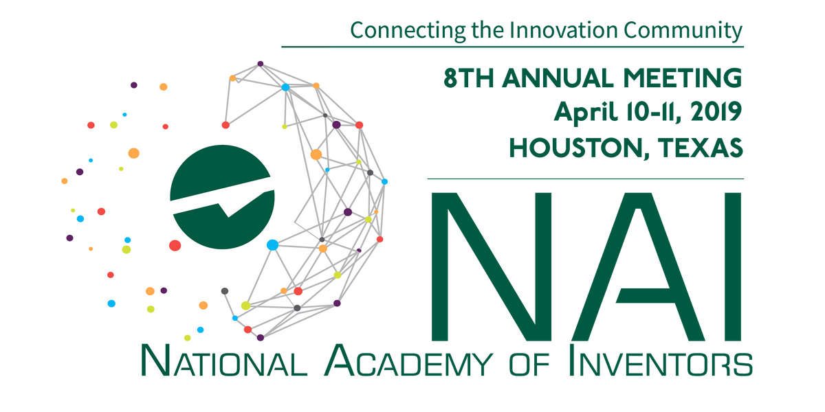 National Academy of Inventors 2019 Annual Meeting