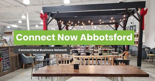 Connect Now Abbotsford
