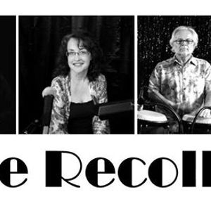 The Recollections - In Concert