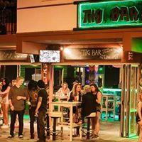 All Day ANHP DJs at Tiki Bar