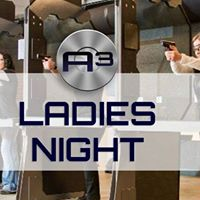 Ladies Night - SOLD OUT