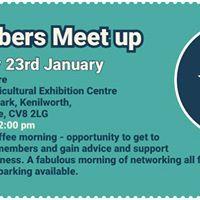 Members Meet Up
