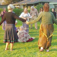 Dances of Universal Peace Santa Maria
