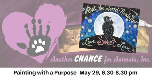 PWAP- Another Chance for Animals
