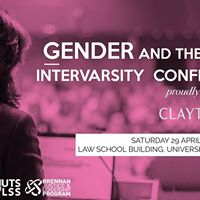 UTS LSS SULS &amp UNSW Lawsoc Gender and the Law Conference
