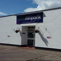 County Chiropractic Exeter