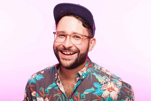 Queer Comedy Party featuring Ben Wallis