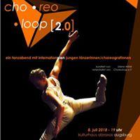 Cho • reo • loop
