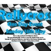 Rallycross One Day Event