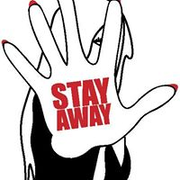 Stay Away Seminar (Women only)