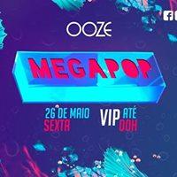 Mega Pop - VIP at 00h