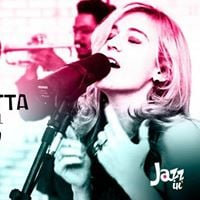 Bruschetta Jazz Festival - Som Noir