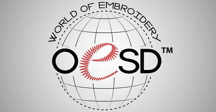 Oesd World Of Embroidery At Quilt Sampler Tulsa