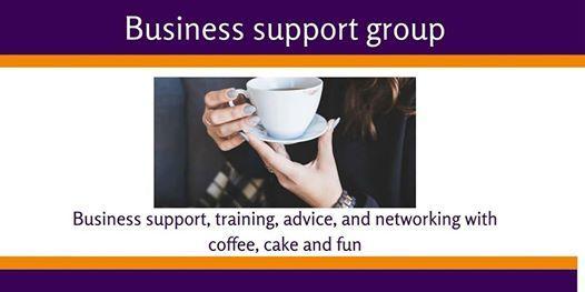 Womens Business Club - November