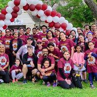 Oral Cancer Foundation - Dallas 5K RunWalk for Awareness April 7 2018