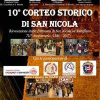 10 Corteo Storico di San Nicola