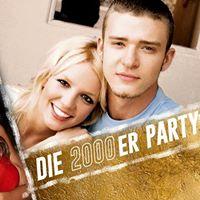 Y2K  Die 2000er Party  12.05.  The VIEW