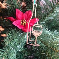 8th Annual Ornament Exchange at the Estate