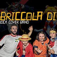 La Combriccola di Boe live at Taranto COMIX - sab 16 dicembre