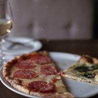 Pizza &amp Wine Pairing at City Winery Nashville