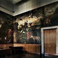 Il mito di Orfeo a Palazzo Sormani